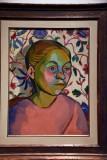 Finnish Woman (1907-08) - Sonia Delaunay-Terk - 4633