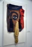 Sobreteixim Sac No. VII (1973) - Joan Miró - 4658
