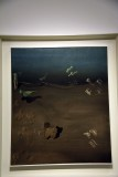 Composition (1927) - Yves Tanguy - 4660