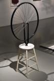 Bicycle Wheel (1913) - Marcel Duchamp - 4665