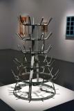 Bottle Rack (1914) - Marcel Duchamp - 4673