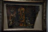Portrait of Marcel Duchamp (1919) - Elsa von Freytad-Loringhoven - 4687