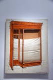 Store Front, project (1964) - Christo - 4692