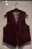 Waistcoat for Benjamin Péret (1958) - Marcel Duchamp - 4698