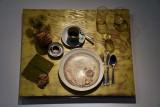Meal Variation No. 4, Eaten by Jack Youngerman (1964) - Daniel Spoerri - 4704