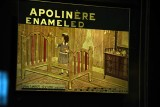 Apolinère Enameled (1916-17) - Marcel Duchamp - 4718