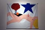 Nude Banner (1969) - Wesselmann - 4732
