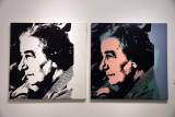 Golda Meir (1975) - Andy Warhol - 4738