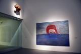 Head and Sea (1976) - Philip Guston; Lilith (1994) - Kiki Smith -  4743