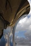 Turning the World Upside Down, Jerusalem (2010) - Anish Kapoor - 4851