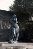 Penelope (1912) - Emile-Antoine Bourdelle - 4874