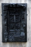 Gates of Hell, third maquette (1880s) - Auguste Rodin - 4884
