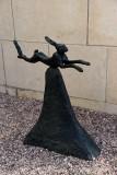 Untitled (1990) - Barry Flanagan - 4891