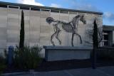 Horse Power (1999) - Zadok Ben-David - 5036