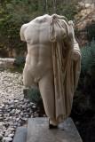 Statue of a Roman Commander - Roman period - 5048