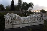 Sarcophagus, Roman period - Caesarea - 5066
