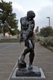 Adam (ca. 1880) - Auguste Rodin - 5072