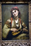 Gallery: Corot: Women Exhibition, Sept 2018 - National Gallery of Art, Washington DC