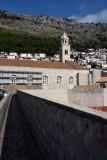 Walls of Dubrovnik - 4872
