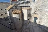 Dominican Monastery - 4885