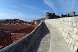 Walls of Dubrovnik - 4907