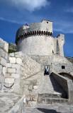 Walls of Dubrovnik - 5013