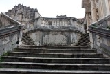 Staircase to St Ignatius Church - 5908