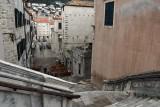 Staircase to St Ignatius Church - 5911