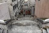 Staircase to St Ignatius Church - 5913