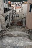 Staircase to St Ignatius Church - 5914