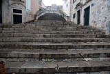 Staircase to St Ignatius Church - 5924