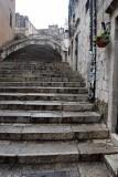 Staircase to St Ignatius Church - 5926