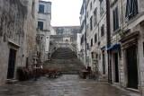 Ulica uz Jezuite and Staircase to St Ignatius Church - 5928