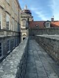 Walls of Dubrovnik - 9424