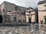 Onofrio Fountain - 9726