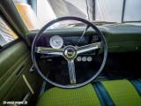 New Steering Wheel
