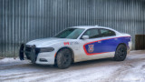 Canada Post Police