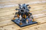 Apllo 11 Lunar Lander