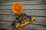 Anti-Spill Funnel Kit