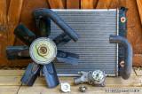 Cooling System Upgrades