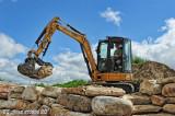 3D Excavating