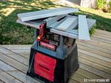 Table Saw Time
