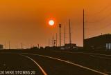 Sun Rise Rail
