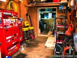 Working On The Shop Extension