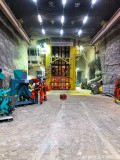 The New Shaft Area