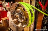 Ralley Wheel Hose Reel