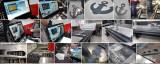 raccolta immagini taglio laser service lombardia