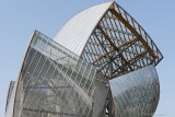 Fondation Vuitton