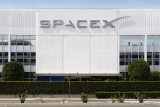 Space X HQ