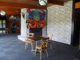 Bar Lounge - Brandy Creek Estate